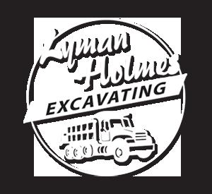 Lyman Holmes Excavating